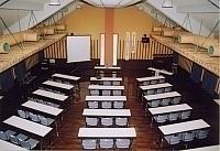 雪国文化ホール